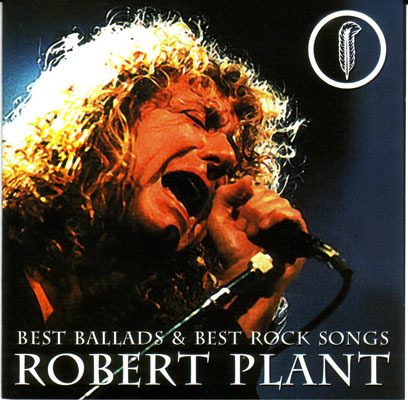 Robert Plant -  The Very Best